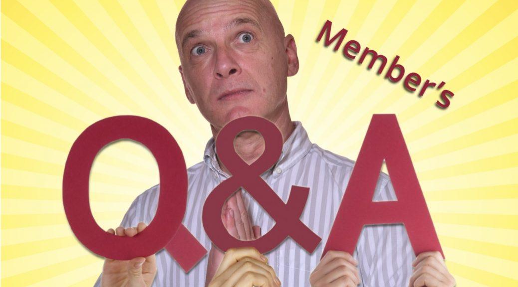 Q&A John Wilkes