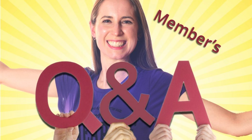 Kate Brock Q&A